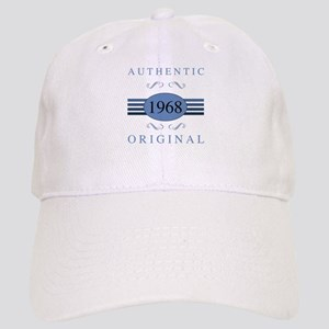 1968 Authentic Original Cap