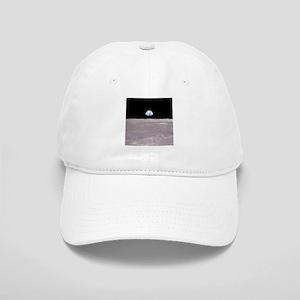 Apollo 11Earthrise Cap