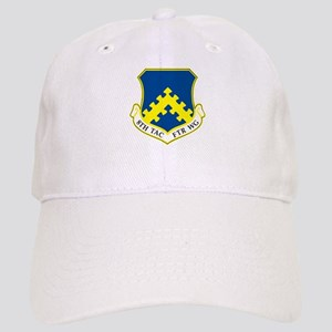 8th Tactical Fighter Wing Cap