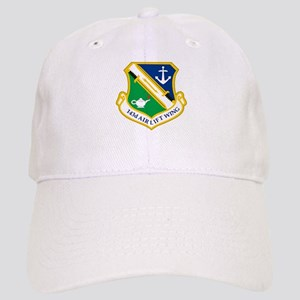143rd Airlift Wing Cap