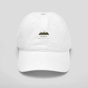 Acadia National Park Cap