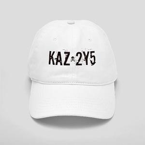 KAZ 2Y5 Cap