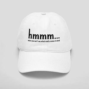 hmmm Cap