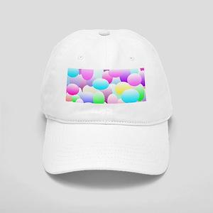 Bubble Eggs Light Baseball Cap