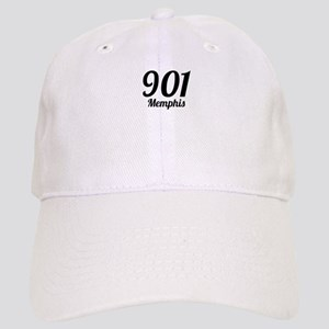 901 Memphis Baseball Cap