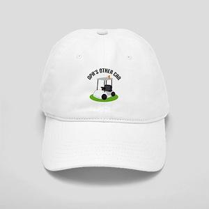 Opa Golf Cart Cap