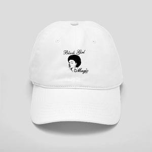 Black Girl Magic Baseball Cap