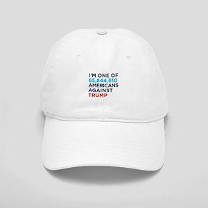 AGAINST TRUMP Cap