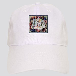 Mermaids Cap