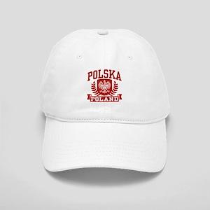 Polska Poland Cap