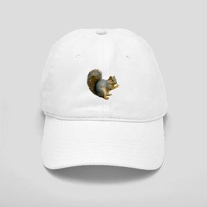 Peace Squirrel Cap