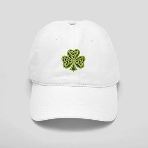 Celtic Trinity Cap
