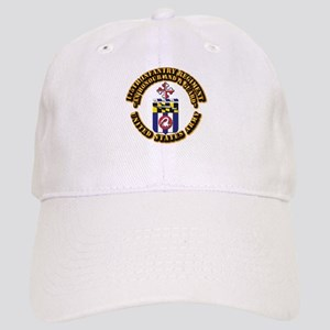 COA - 175th Infantry Regiment Cap