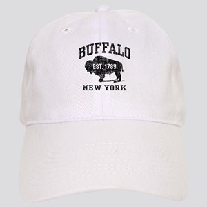 Buffalo New York Cap