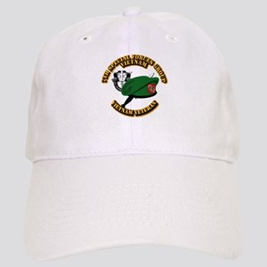 7th Special Forces Group - VN Cap
