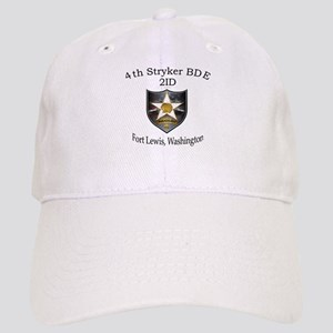 4the BDE 2ID Cap