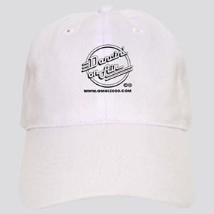 OFFICIAL DANCIN' ON AIR STUFF Cap