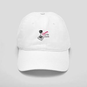 Queen Of Clutch Baseball Cap