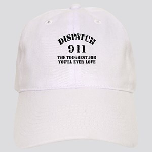 Tough Job 911 Cap
