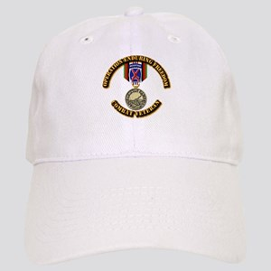 Operation Enduring Freedom - 10th Mtn Div Cap