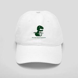 T-Rex Hates Cap