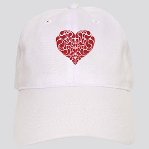 Real Heart Cap