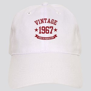 1967 Vintage Aged to Perfection Cap
