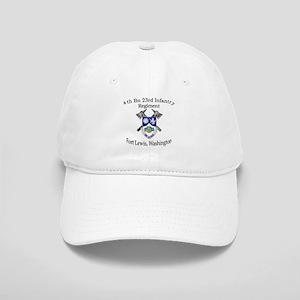 4th Bn 23rd Infantry Cap