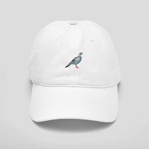 Grey pigeon Cap