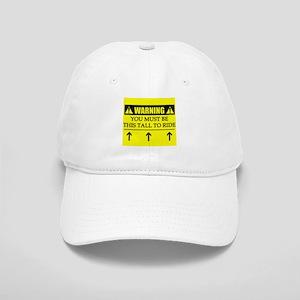 WARNING: This Tall Cap