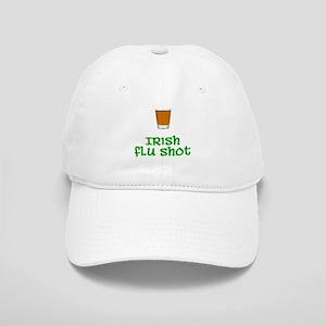 Irish Flu Shot Cap