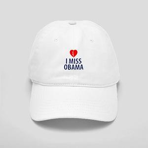 I Miss Obama Baseball Cap