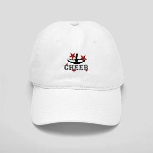 Cheerleader Baseball Cap