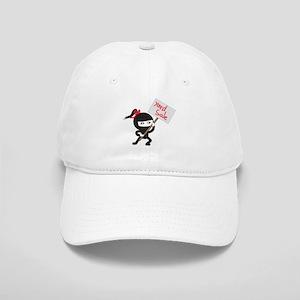 Yard Sale Ninjas Logo Cap