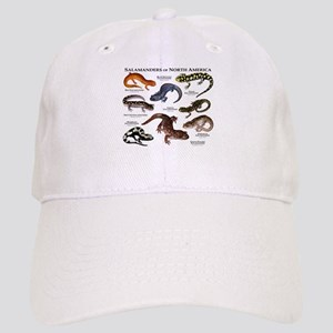 Salamanders of North America Cap