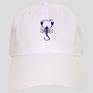 Scorpio II Cap