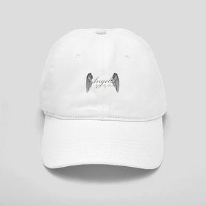 Angels Got My Back Baseball Cap