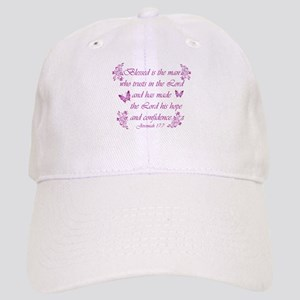 Inspirational Christian quotes Cap