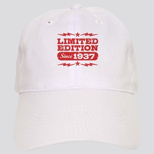 Limited Edition Since 1937 Cap