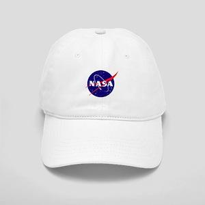 NASA Meatball Logo Cap