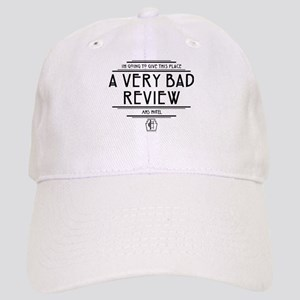 American Horror Story Hotel Bad Review Cap