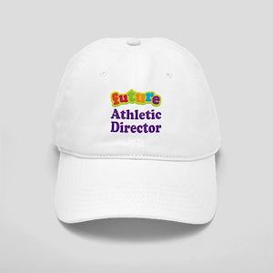 Future Athletic Director Cap