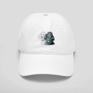 Two Poodles Cap
