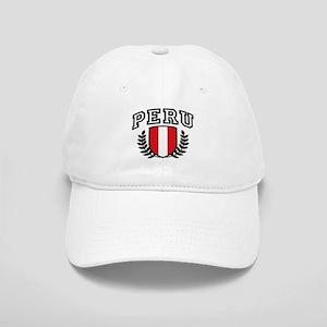Peru Cap