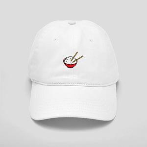 Bowl Of Rice Cap