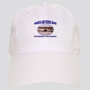 March Air Force Base Baseball Cap