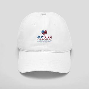 I <3 ACLU Cap