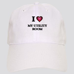 I love My Utility Room Cap