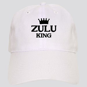 zulu King Cap