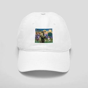St Francis / American Brittan Cap